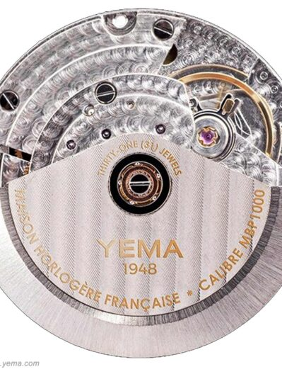 Yema Caliber Mbp1000